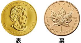 海外金貨の買取