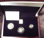 記念硬貨(海外)
