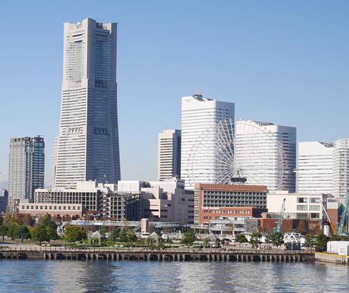 横浜駅前店外観
