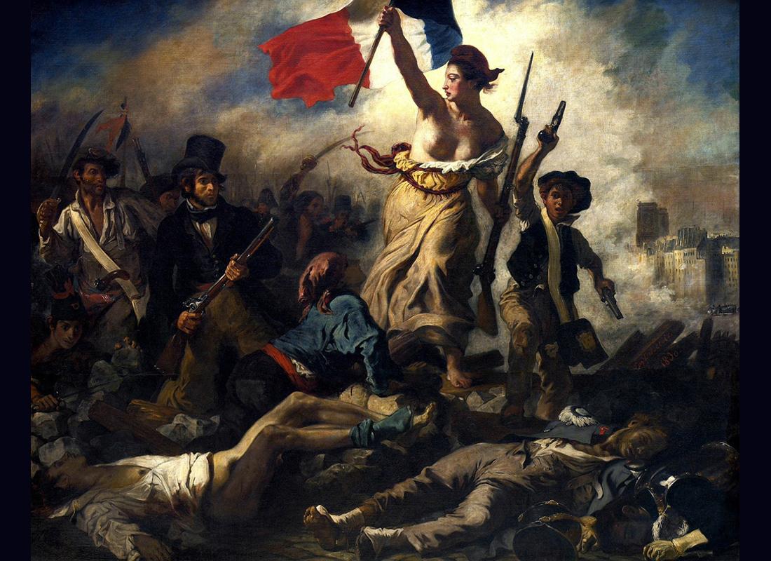 7月王政でフランス人の王に!ルイ=フィリップ1世~19世紀前半金貨の世界~