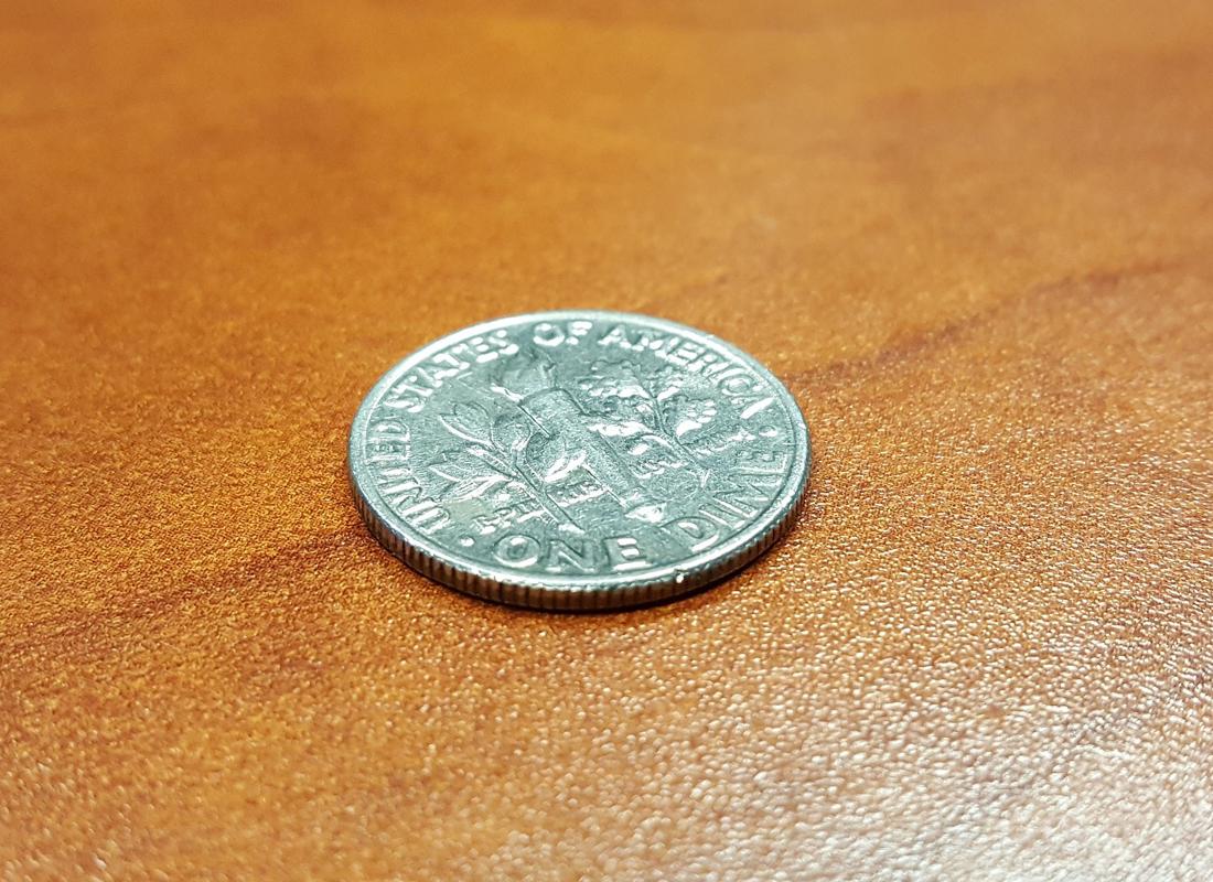 1億円越えで落札されるコインも!バーバーコインの気になる価値は?
