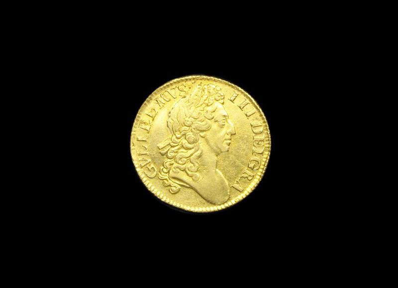名誉革命の中心人物ウィリアム3世!英国アンティークコインの歴史をたどる