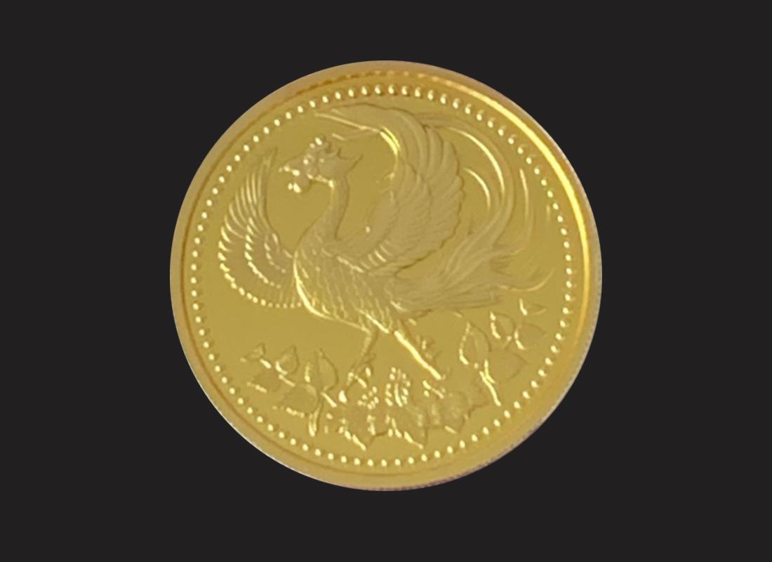 製作過程から紐解く、明仁上皇陛下の天皇陛下御在位30年記念金貨