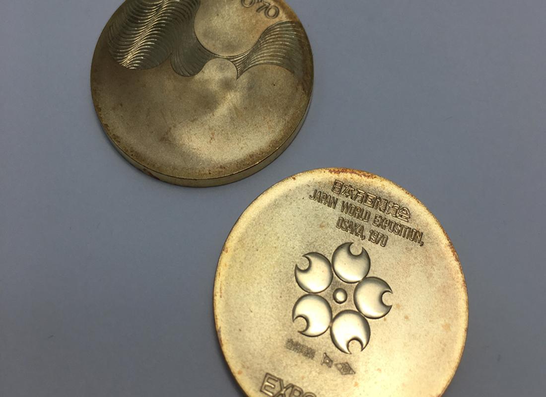2025年にも開催予定!大阪万博の記念メダルにはどんな価値がある?