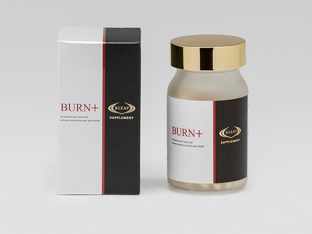 BURN+