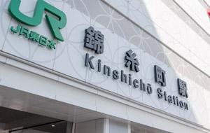 金のアヒル錦糸町店写真
