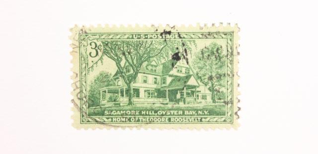 切手買取イメージ