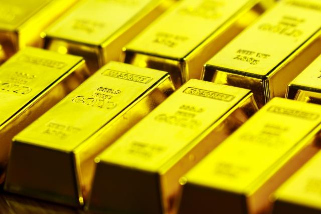 金のイメージ