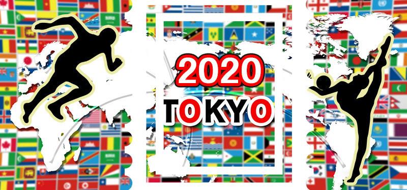 オリンピック記念切手についてイメージ画像